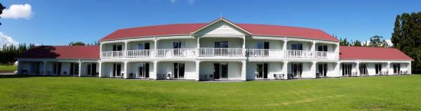 Kerikeri Park Lodge